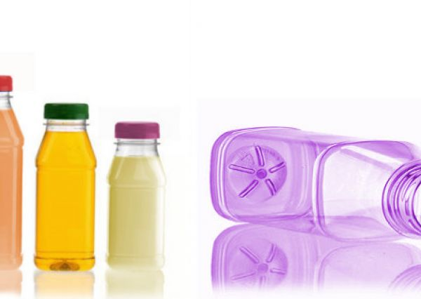 Plastic bottles: material choice and common applications